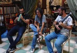 Serdar Ateşer Big Band İzmir'de