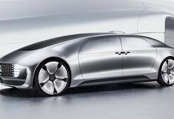Bosch sürücüsüz otomobil için yapay zeka geliştiriyor