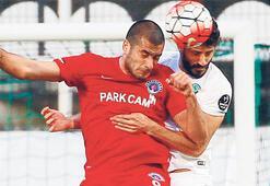 Akhisar Belediyespor - Kasımpaşa: 0-1