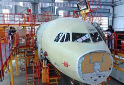 Airbus, Çin'e 140 adet uçak satacak