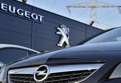 Peugeotun Opeli satın almasına ABden onay geldi