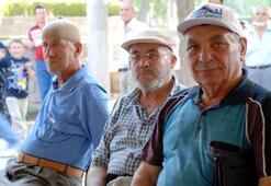 Emeklilerin gözü kulağı temmuz zammında