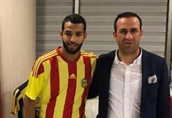 Chebake, Yeni Malatyaspor ile anlaştı
