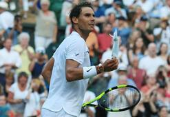 Murray ve Nadal üst turda
