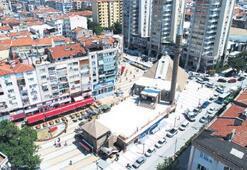 Manisa caddelerinde otoparklar ücretsiz