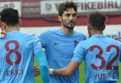 Trabzonspor Avrupa hedefinin gerisinde kaldı