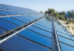 Güneş enerjisi için imar planı talebi