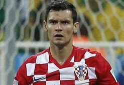 Hırvatistan Milli Takımında yıldız futbolcu kadro dışı bırakıldı