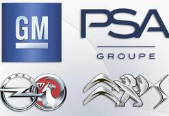 AB Opel ve Vauxhallun PSAya satılmasına onay verdi