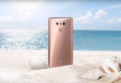 LG G6+ modeli için ilk resmi video paylaşıldı