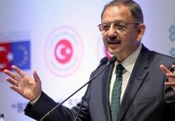 Bakan Özhaseki: Hiçbir hak kaybı yok