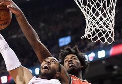 Miami Heat, son saniyede kazandı