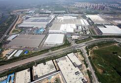 Daimler Çinde batarya fabrikası kuruyor