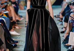 Elie Saab Sonbahar Kış 2017 Couture