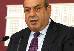 HDP'li Hasip Kaplan istifa edip siyaseti bıraktı