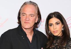 Quentin Tarantino nişanlandı