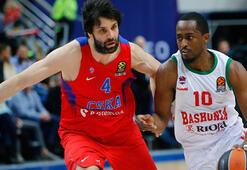 Teodosic, Los Angeles Clippers ile anlaştı