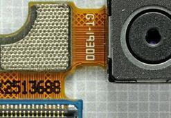 iPhone 4Sin sensörü, DSLR karşısında