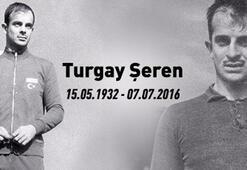 Galatasaray, Turgay Şereni unutmadı