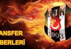 Beşiktaş transfer haberleri 7 Temmuz transfer listesi