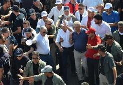 Kılıçdaroğlu, İstanbul il sınırına giriş yaptı