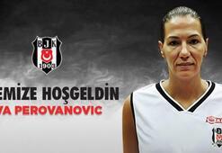 Bornova Beckerspora Beşiktaştan forvet