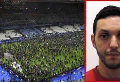 Teröristen korkutan ifade 2016 Avrupa Futbol Şampiyonası...