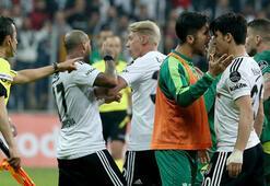 Beşiktaş ve Bursaspor PFDKya sevk edildi