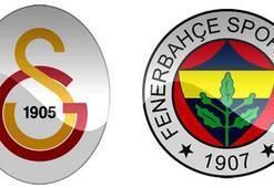 Galatasaray Fenerbahçe maç sonucu: 0-0