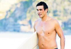 Sörfçü  James
