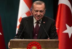 Cumhurbaşkanı Erdoğandan Vida esprisi