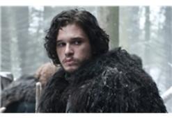 Game of Thrones Heyecanı Dorukta