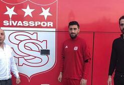 Demir Grup Sivasspor, Karabükten Paul Pappı transfer etti