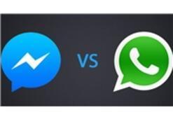 Messenger ve WhatsApp'ta Neler oluyor