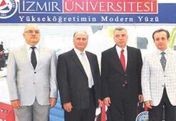 Bu okulu bitirenin İzmir'de isi hazır