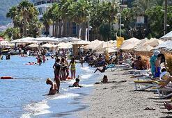 Antalya turizminin geri dönüşü hızlı oldu