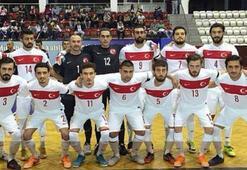 Futsal Milli Takımının aday kadrosu açıklandı