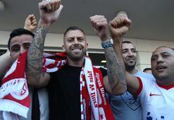 Antalyaspor'a Jeremy Menez şoku