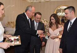 CHPli vekil ile başkan dünür oldu