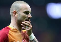 Göksel Gümüşdağ: Sneijder boşa çıkarsa değerlendiririz