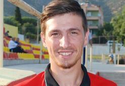 Sivasspor, Mert Hakan Yandaş ile 3 yıllık sözleşme imzaladı