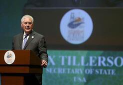 Tillersondan 15 Temmuz mesajı:Onur ve cesaretlerini takdir ediyorum