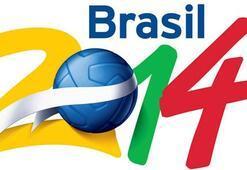 2014 Dünya Kupası biletlerine yoğun ilgi