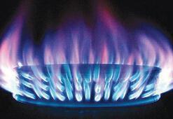 Ege'de 7 ilçeye doğalgaz müjdesi