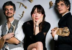 Blonde Redhead IF Beşiktaşta