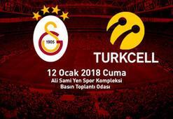 Galatasaray ve Turkcell iş birliğine gidiyor