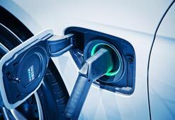 Elektrikli ve hibrit otomobil satışlarında yüzde 330,8 artış