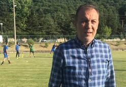 Gökoğlu: Yüksek rakamlı futbolcu transfer etmiyorum