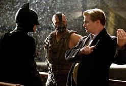 Batman ilhamını Christopher Nolandan alıyor