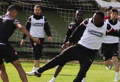 Adanasporda 1461 Trabzon hazırlıkları sürüyor